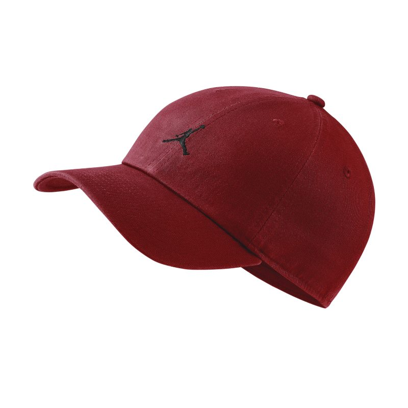 Jordan Jumpman Heritage 86 Adjustable Hat - Red