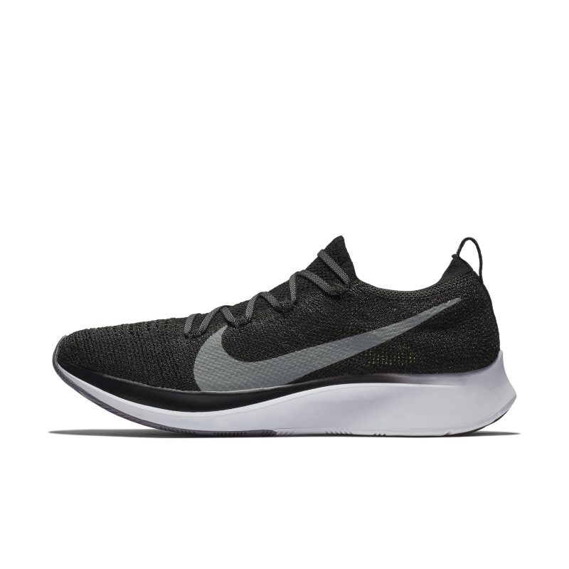 Nike Zoom Fly Flyknit Men's Running Shoe - Black