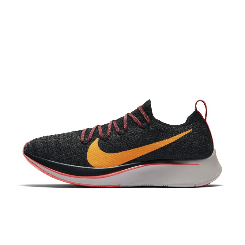 Nike Zoom Fly Flyknit Women's Running Shoe - Black