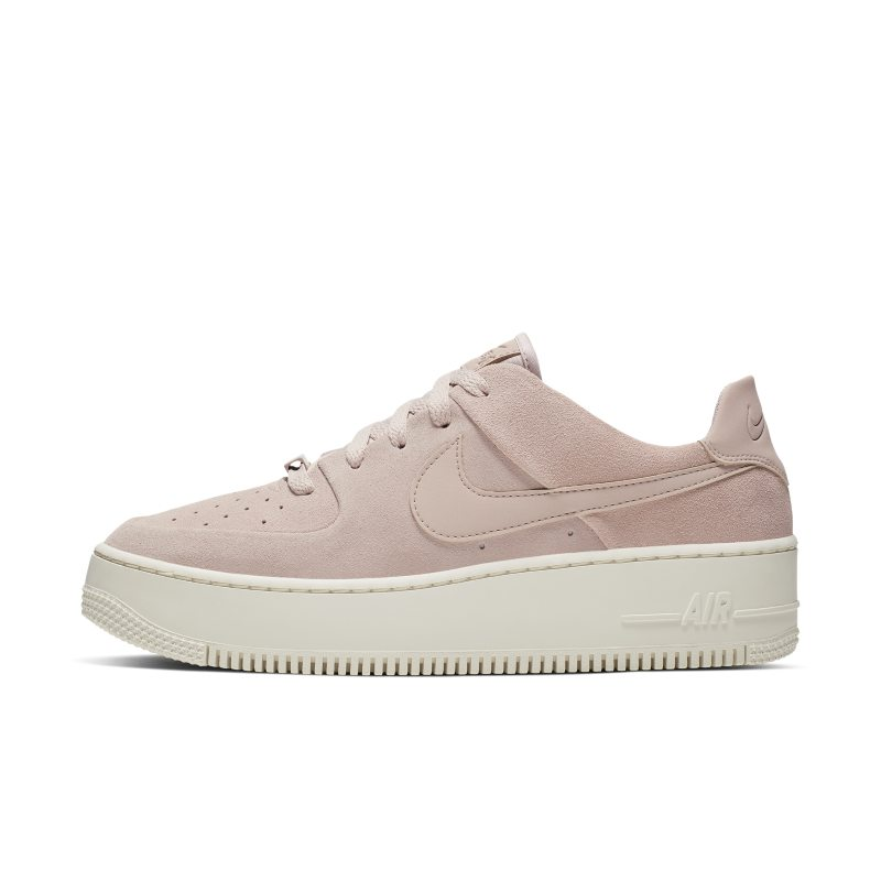 Nike Air Force 1 Sage Low Zapatillas - Mujer - Blanco