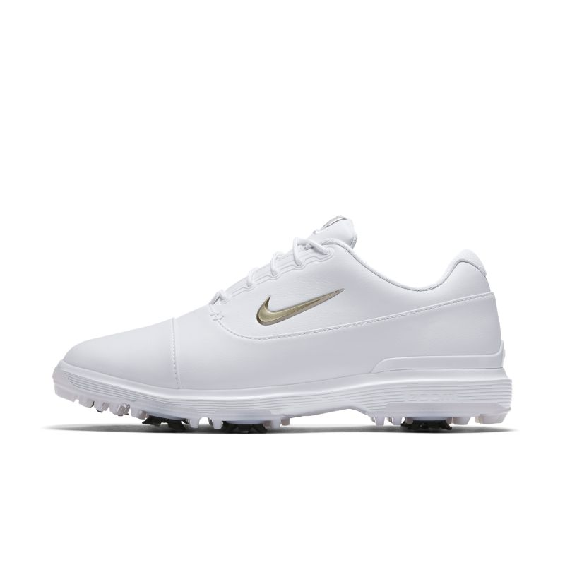 Image of Scarpa da golf Nike Air Zoom Victory Pro - Uomo - Bianco