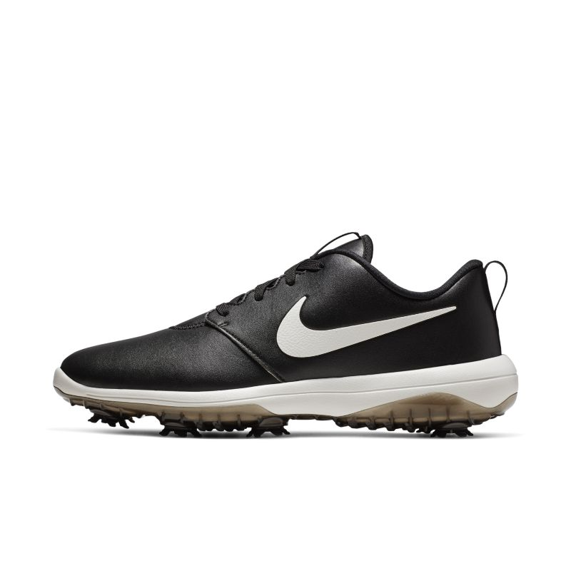 Image of Scarpa da golf Nike Roshe G Tour - Uomo - Nero