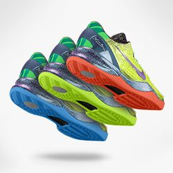 Nikeid Unveils Quot Gumbo Quot Collection Create The Unreal