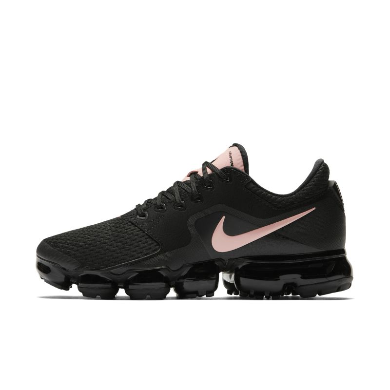 Nike Air VaporMax Women's Running Shoe - Black