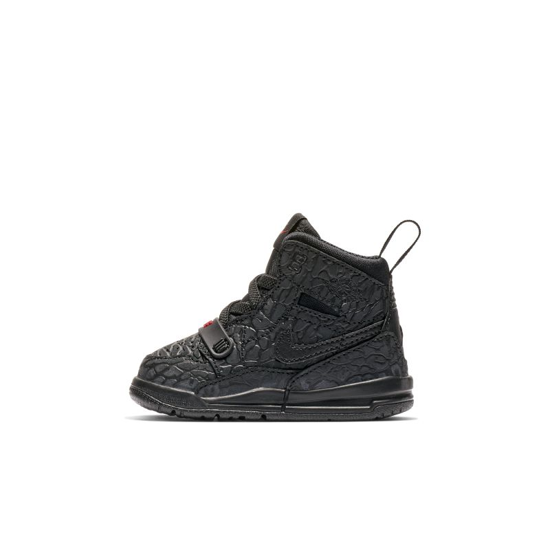 Air Jordan Legacy 312 Baby& Toddler Shoe - Black