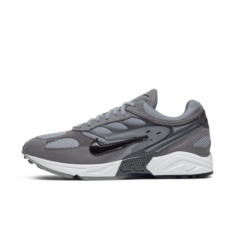 Nike Air Ghost Racer Men's Shoe – Grey