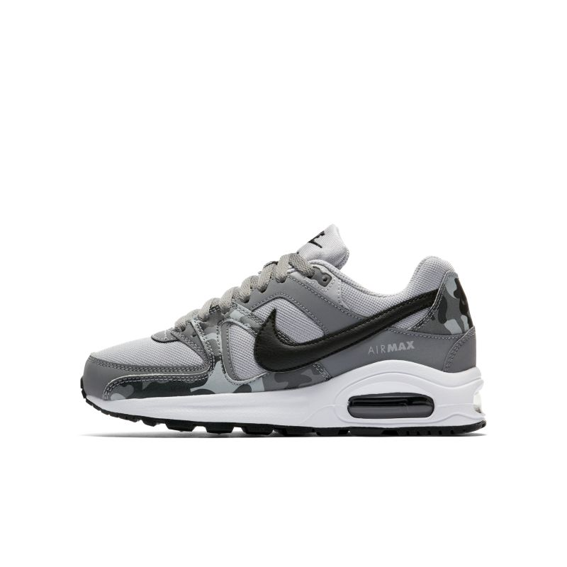 Nike Air Max Command Older Kids' Shoe - Grey