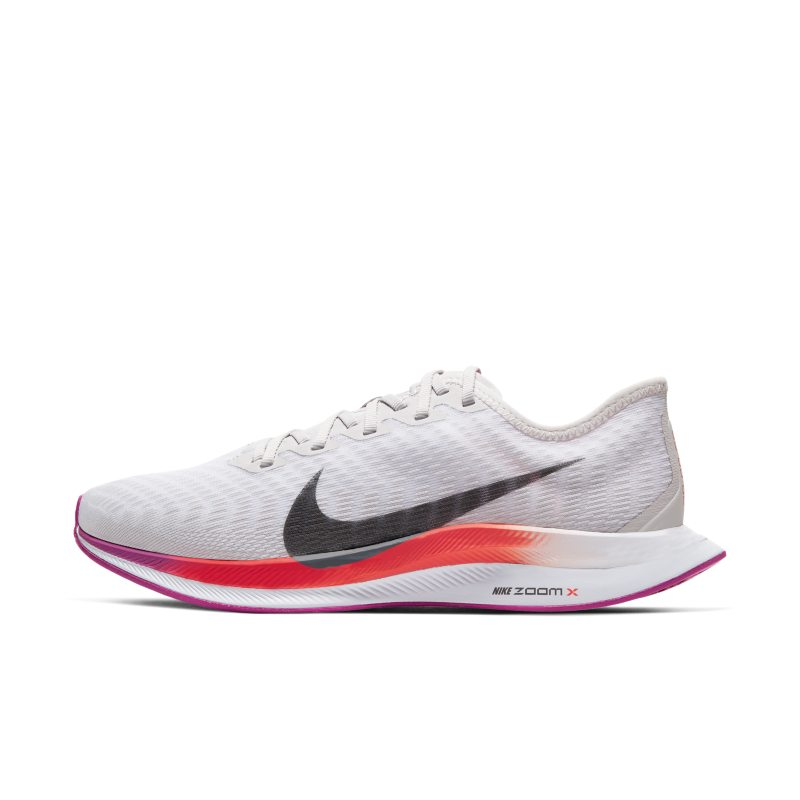 Nike Zoom Pegasus Turbo 2 Women's Running Shoe - Grey