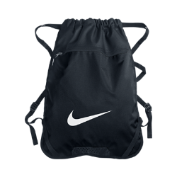 Nike Team Training Gym Sack - Black, ONE SIZE