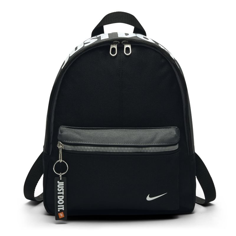 Nike Classic Kids'Backpack - Black