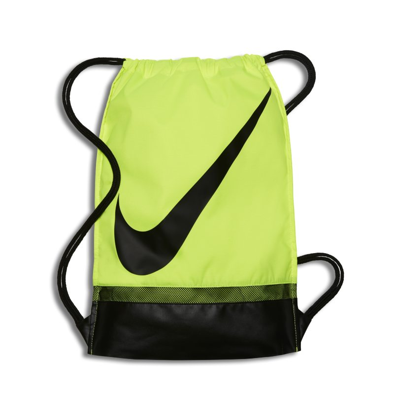 Nike Football Gymsack - Yellow