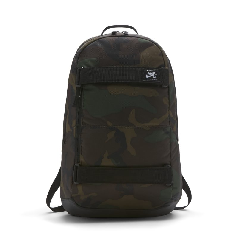 Image of Nike SB RPM Graphic Skateboarding Backpack Olive
