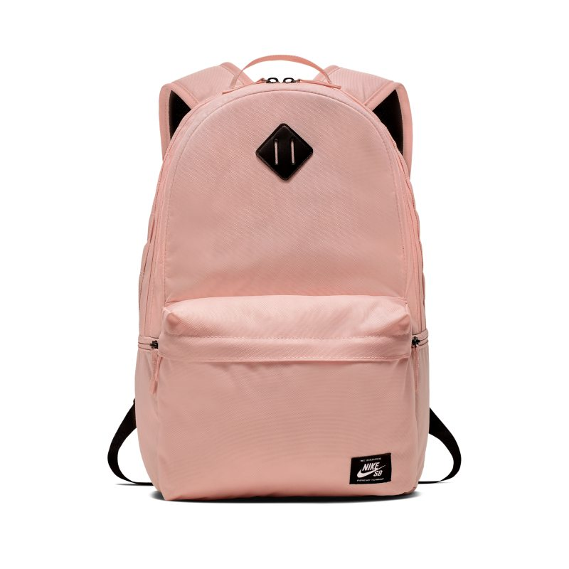 Nike SB Icon Skateboarding Backpack - Pink