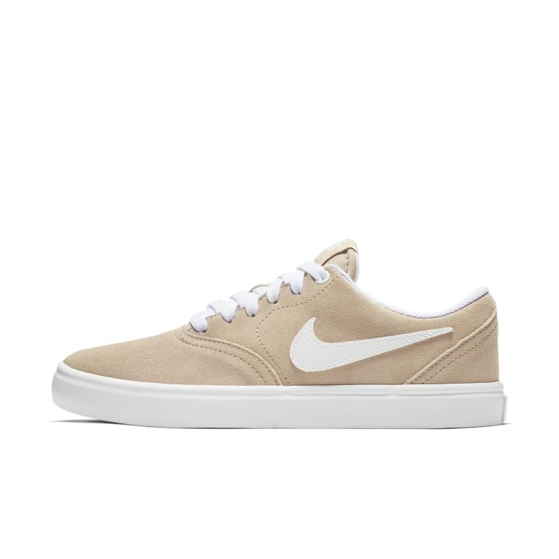 Image of Scarpa da skate Nike SB Check Solarsoft - Donna - Marrone