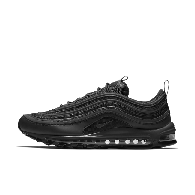Image of Chaussure Nike Air Max 97 pour Homme - Noir