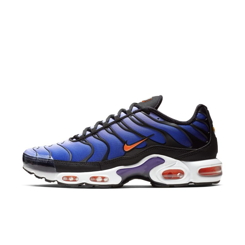 Nike Air Max Plus OG Shoe - Black