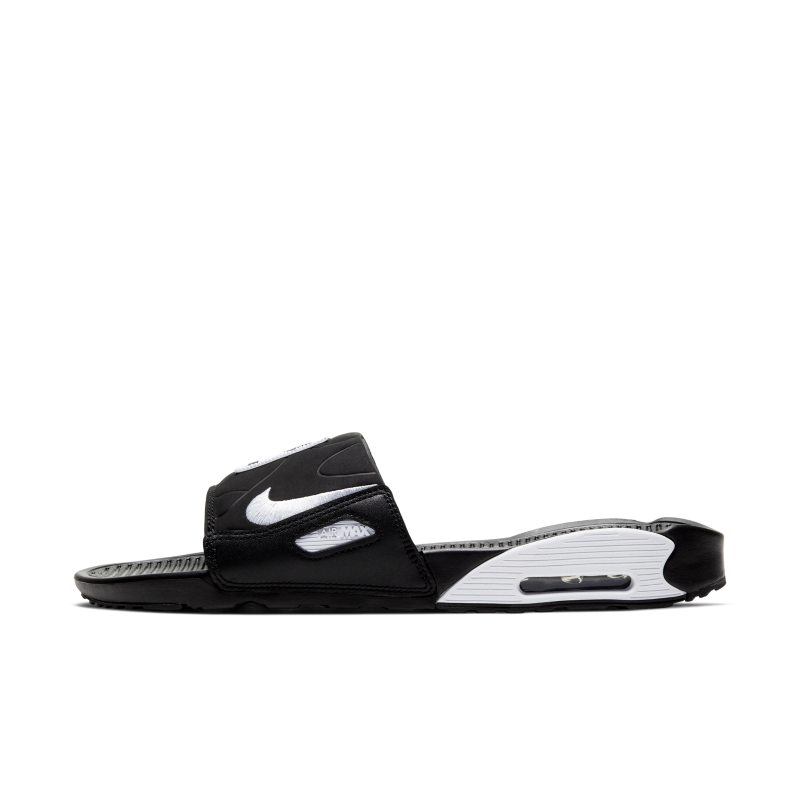 Nike Air Max 90 Men's Slide – Black