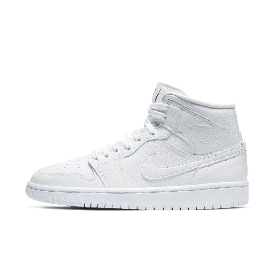 Jordan AIR JORDAN 1 MID WOMEN'S SHOE