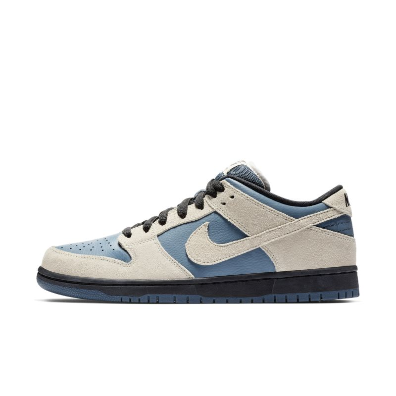 Image of Scarpa da skate Nike SB Dunk Low Pro - Cream