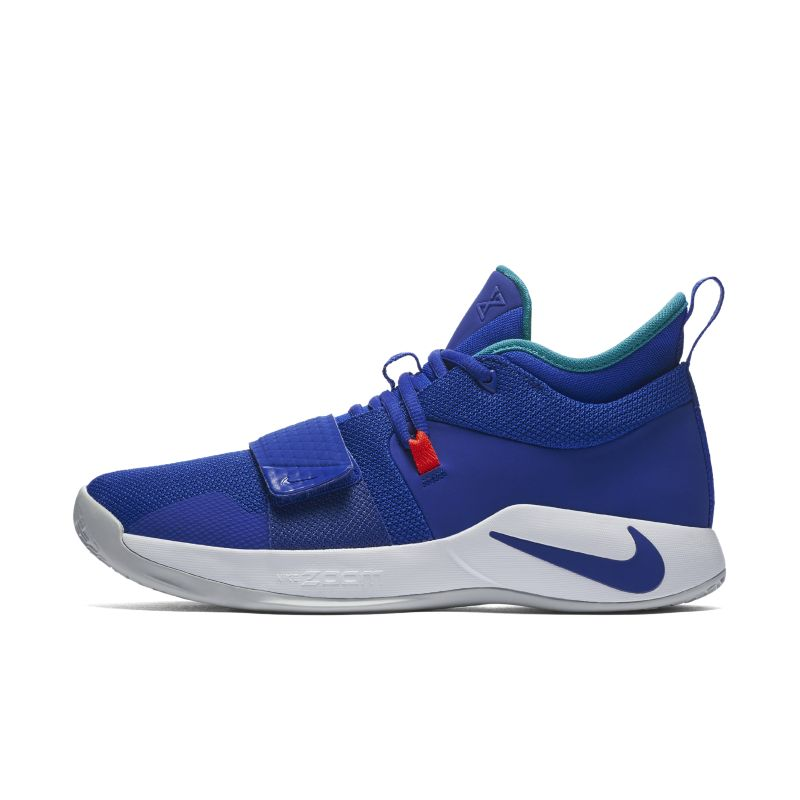PG 2.5 Basketball Shoe - Blue
