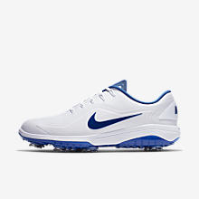 나이키 리액트 베이퍼2 골프화 - Nike React Vapor 2,White/White/Indigo Force