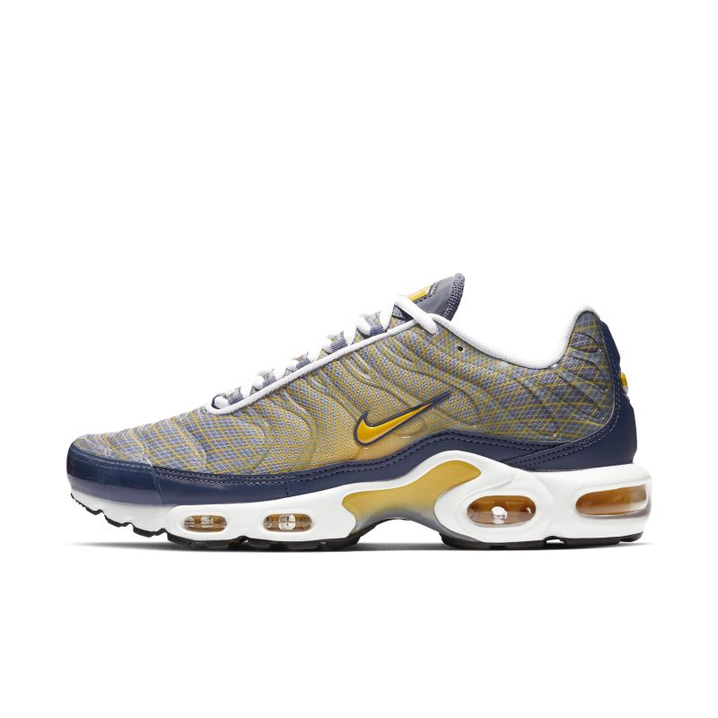 Image of Scarpa Nike Air Max Plus OG - Grigio