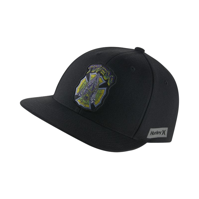 Hurley Team Toledo Men's Hat - Black