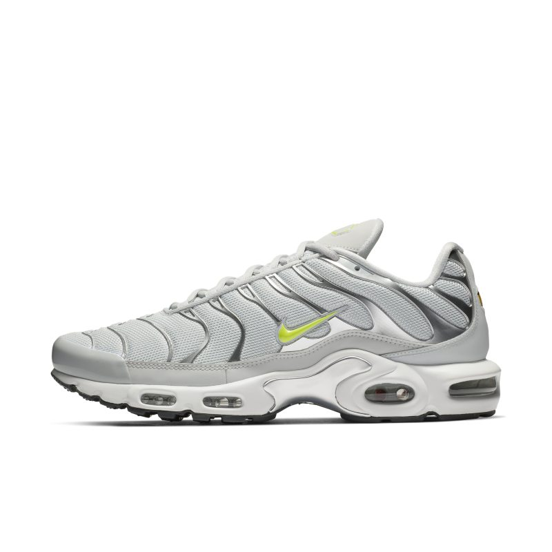 Nike Air Max Plus TN SE Men's Shoe - Silver