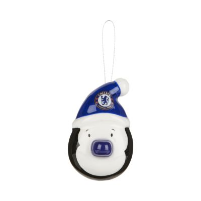 Comprar Chelsea FC Star Penguin with Flashing Nose