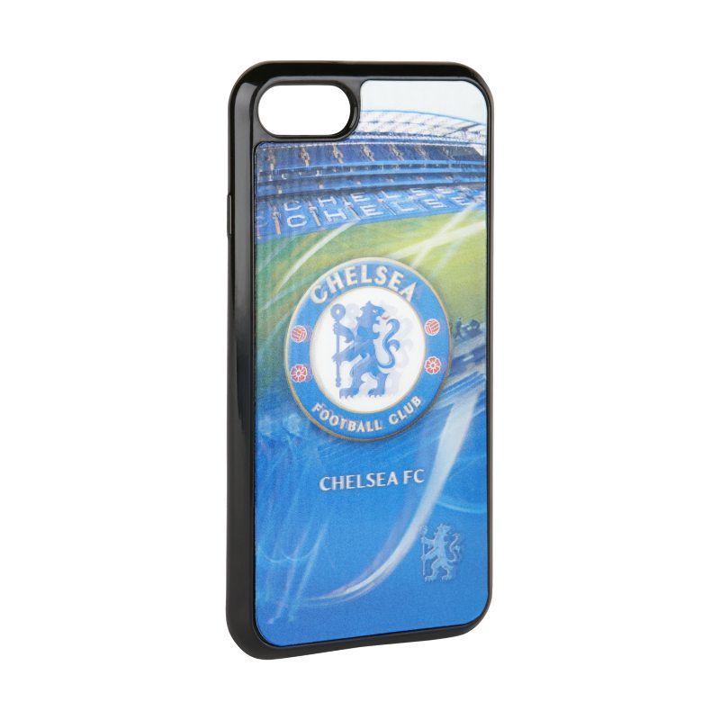 Chelsea FC iPhone(r) 7 Phone Case - Blue