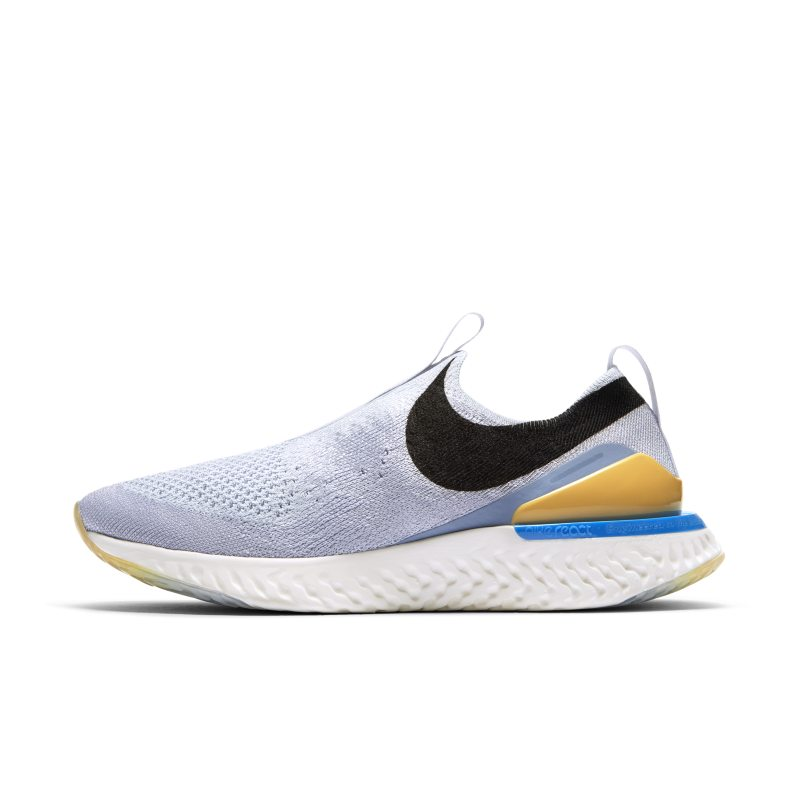 Nike Epic Phantom React Women's Running Shoe - Grey