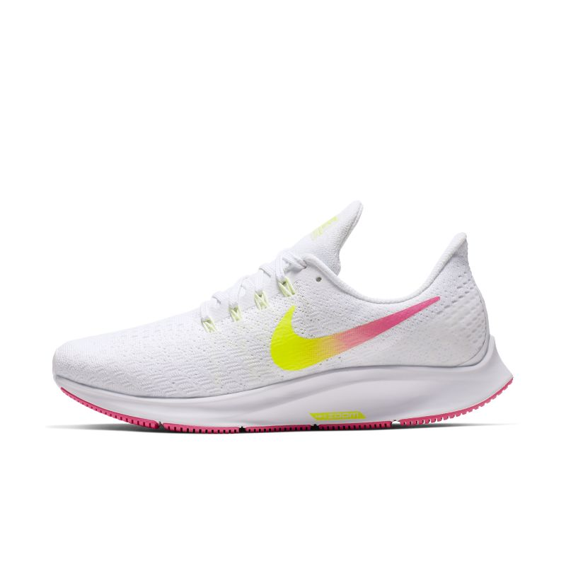 Image of Scarpa da running Nike Air Zoom Pegasus 35 - Donna - Bianco