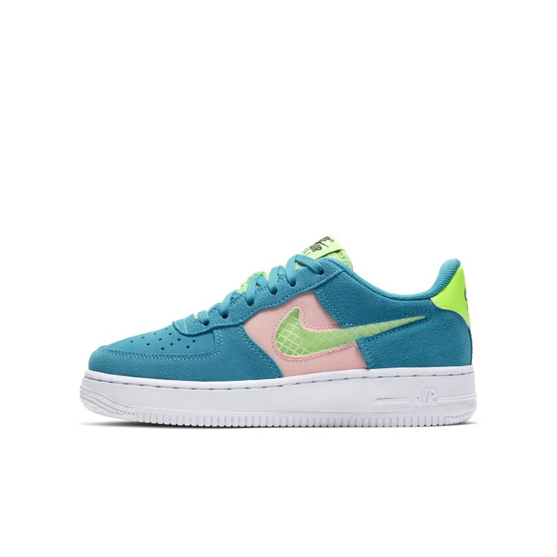 Nike Air Force 1 LV8 Zapatillas - Niño/a - Azul