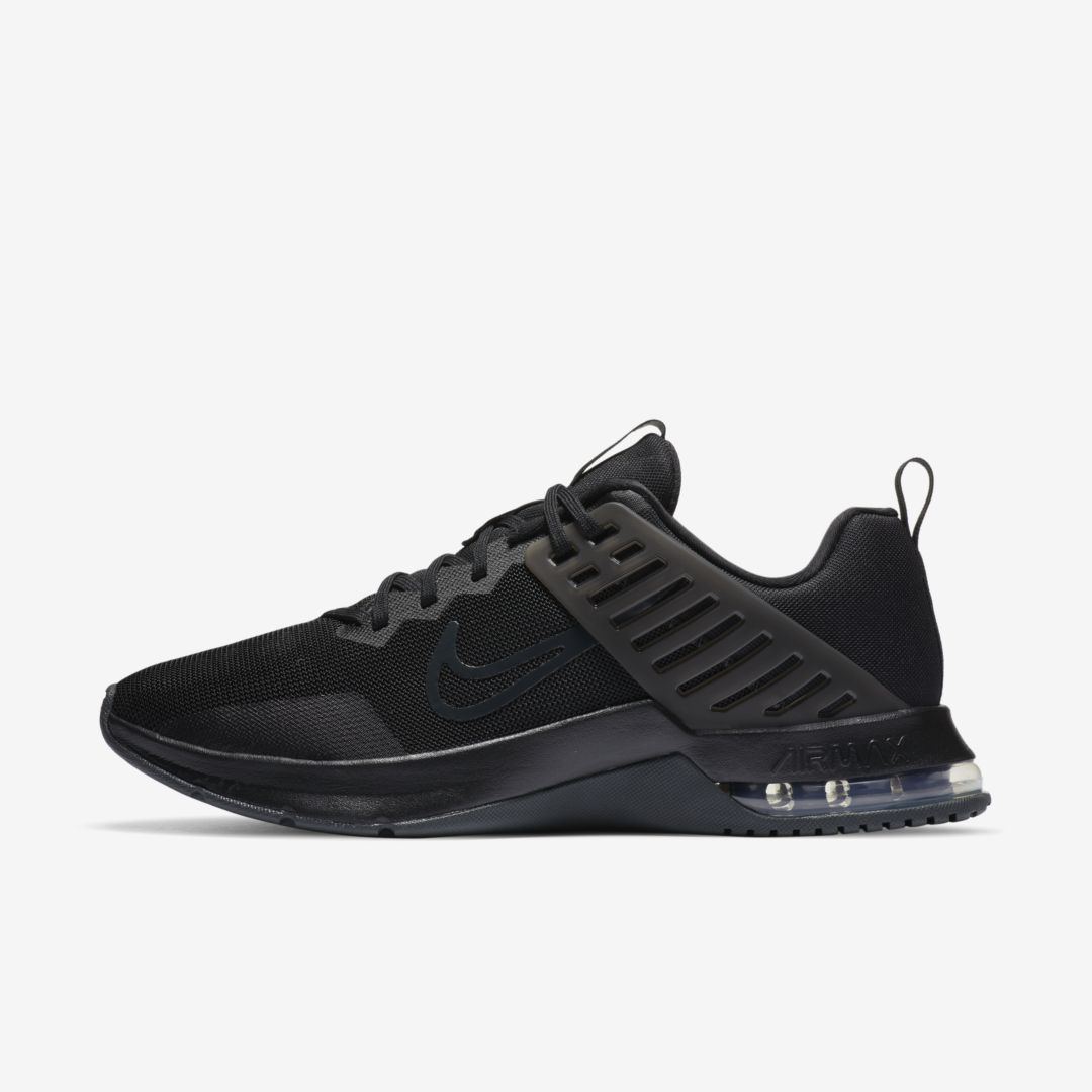 Nike Air Max Alpha Tr 3 Men's Training Shoe In Black,anthracite