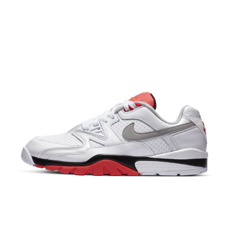 Nike Air Cross Trainer 3 Low Zapatillas - Hombre - Blanco