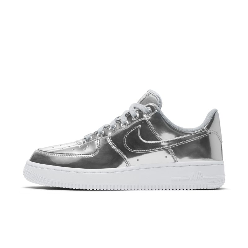 Nike Air Force 1 SP Zapatillas - Mujer - Gris