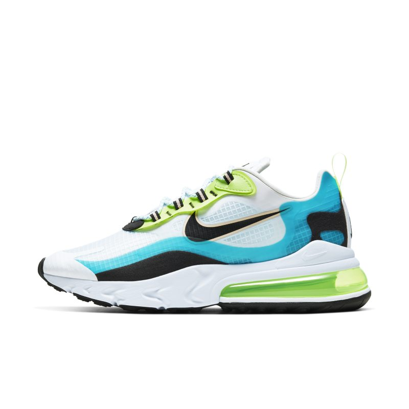 Nike Air Max 270 React SE Men's Shoe - Blue