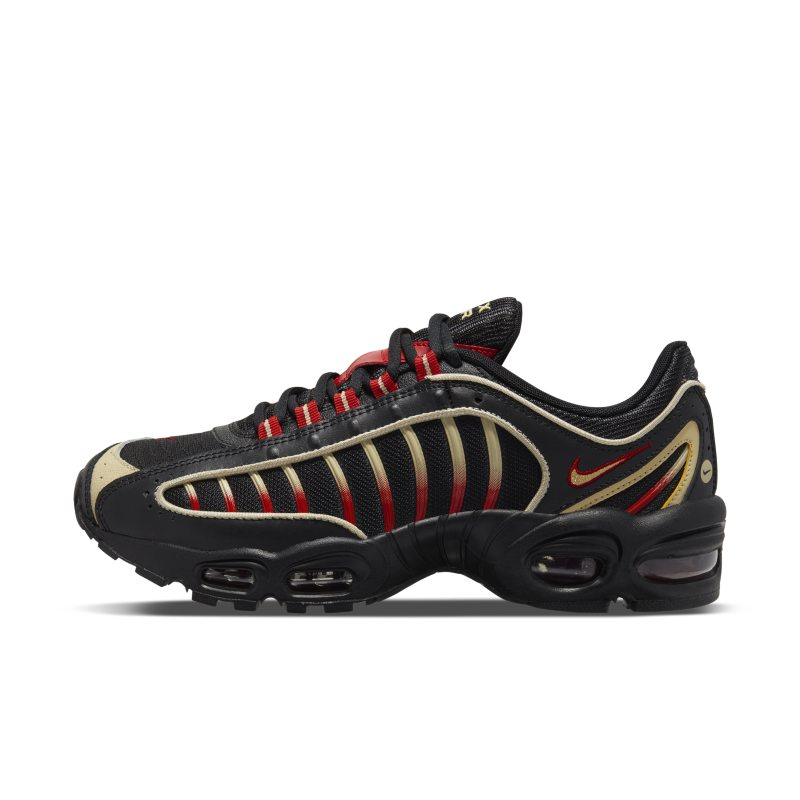 Nike Air Max Tailwind IV Men's Shoe - Black