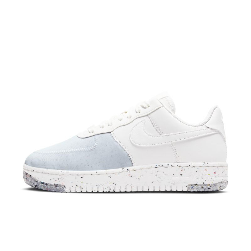 Nike Air Force 1 Crater Zapatillas - Mujer - Blanco