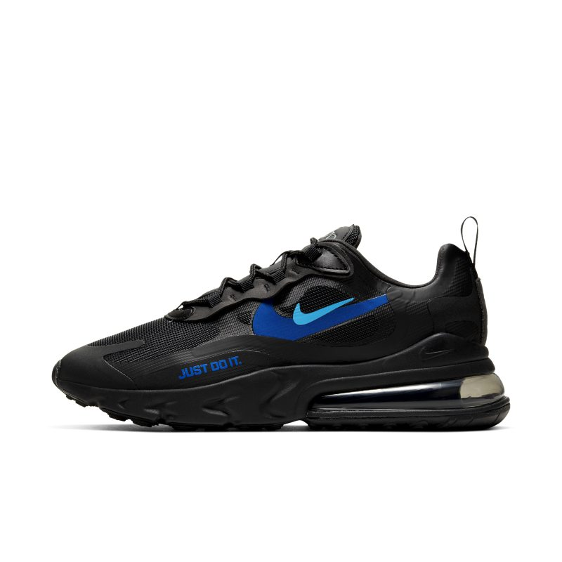 Nike Air Max 270 React Men's Shoe – Black