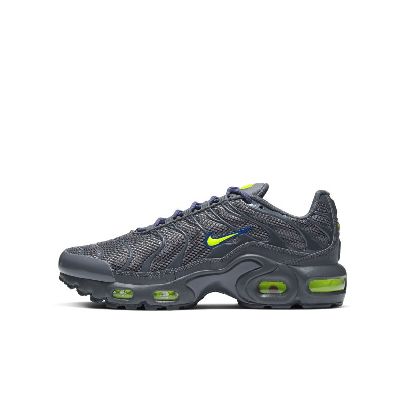 Nike Air Max Plus Zapatillas - Niño/a - Gris