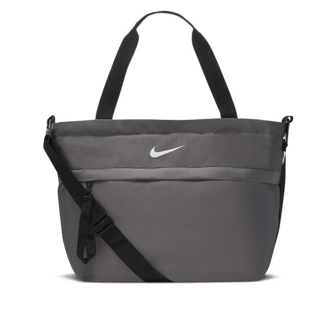 Сумка-тоут Nike Sportswear Essentials - Серый