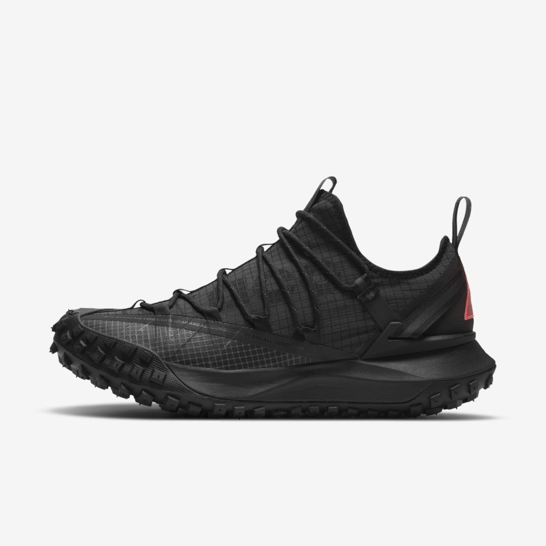 Nike ACG MOUNTAIN FLY LOW SHOE (ANTHRACITE)