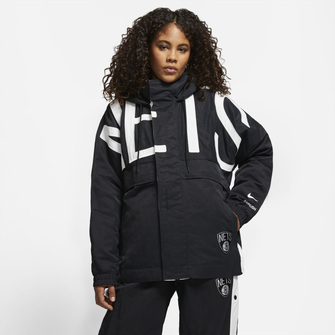 Nike X AMBUSH® WOMEN'S JACKET (BLACK)