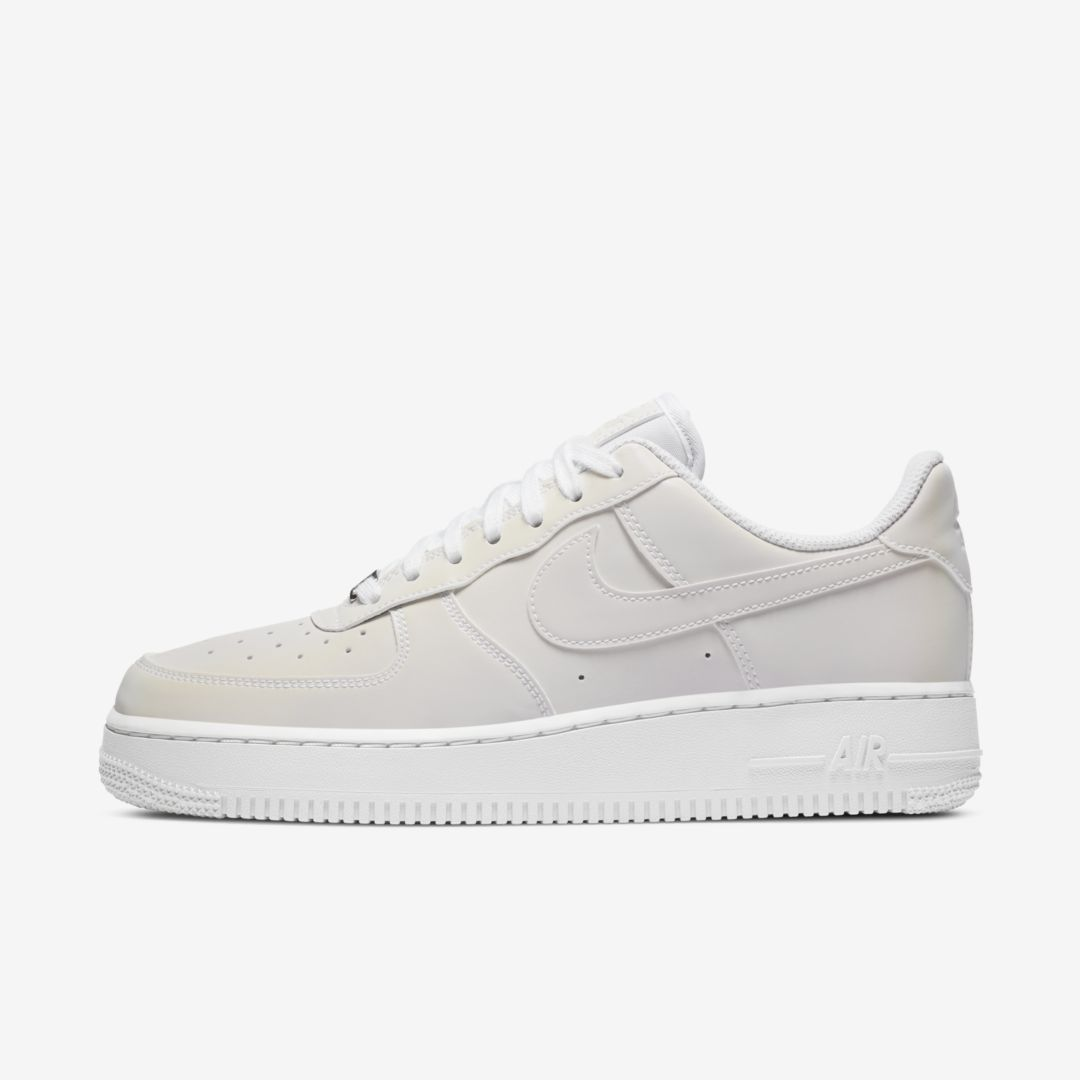Nike AIR FORCE 1 '07 WOMEN'S SHOE (WHITE)