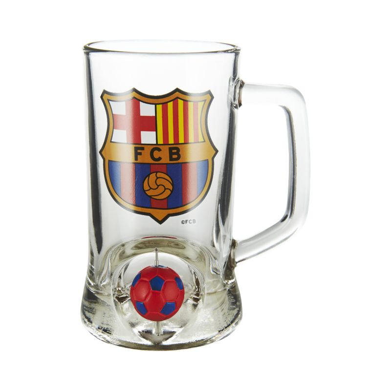 FC Barcelona Beer Glass - not applicable
