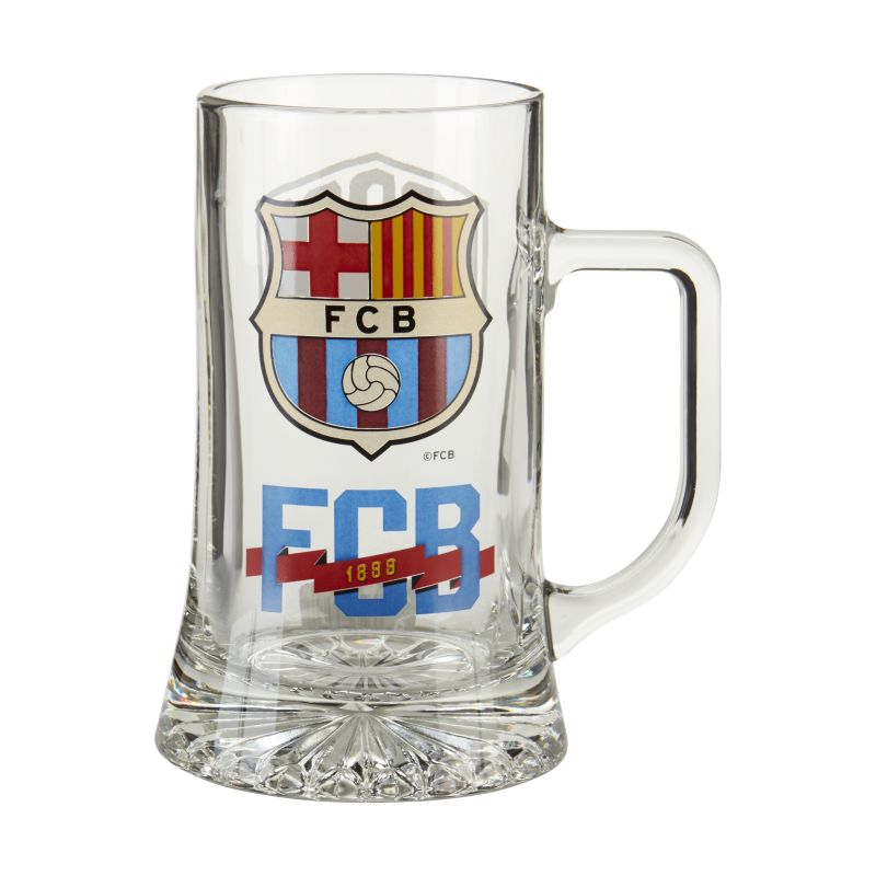 FC Barcelona 1899 Beer Stein - not applicable
