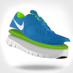 0d0c6c90be2e2 shoes in nike s lineup the nike flex 2012 run is flexible like the ...
