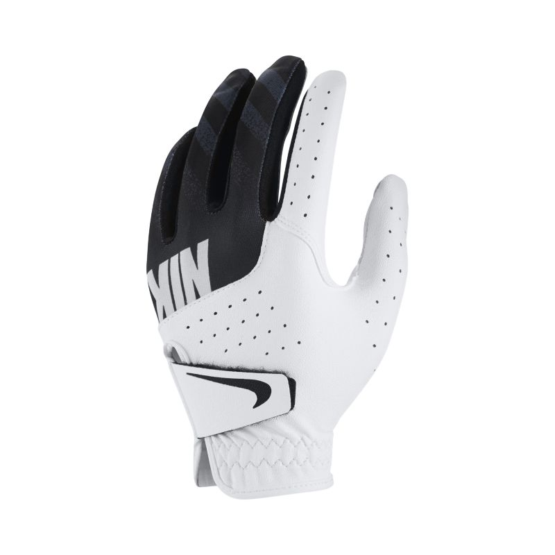 Nike Sport Kids'Golf Glove (Left Regular) - White
