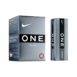 Nike One Vapor Golf Balls
